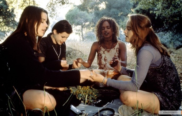 The Craft (1996).