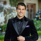 ELLE Interview: Matty J From 'The Bachelorette' image