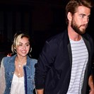 Miley Cyrus Finally Confirms She And Liam Hemsworth Are Engaged image