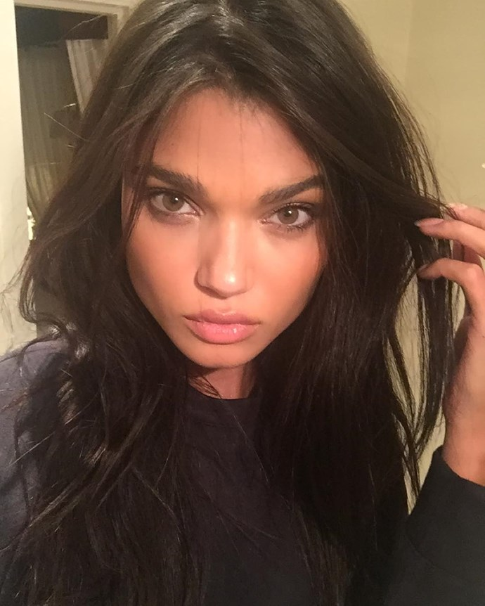 <p> <strong>Daniela Braga, 24. </strong><p> <P> <strong>Status:</strong> VS regular. <p>