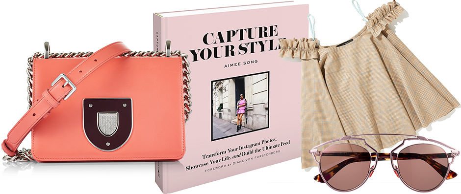 capture your style aimee song pdf