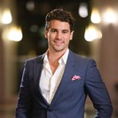 ELLE Interview: Matty J From 'The Bachelorette' On Moving On From His Finale Heartbreak image