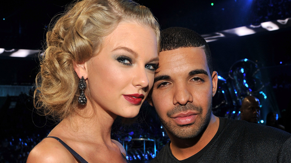 Taylor Swift and Drake Music Collaboration