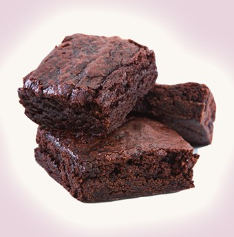 Red Wine Brownies Are A Thing Now And All Our Lives Are Better For It ...