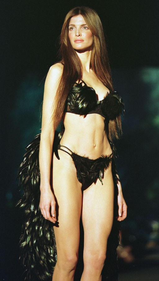 <strong>1999</strong> <br><br> Stephanie Seymour