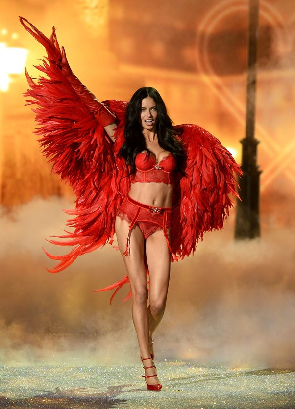 <strong>2013</strong> <br><br> Adriana Lima