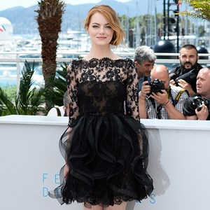 Emma Stone Red Carpet Style