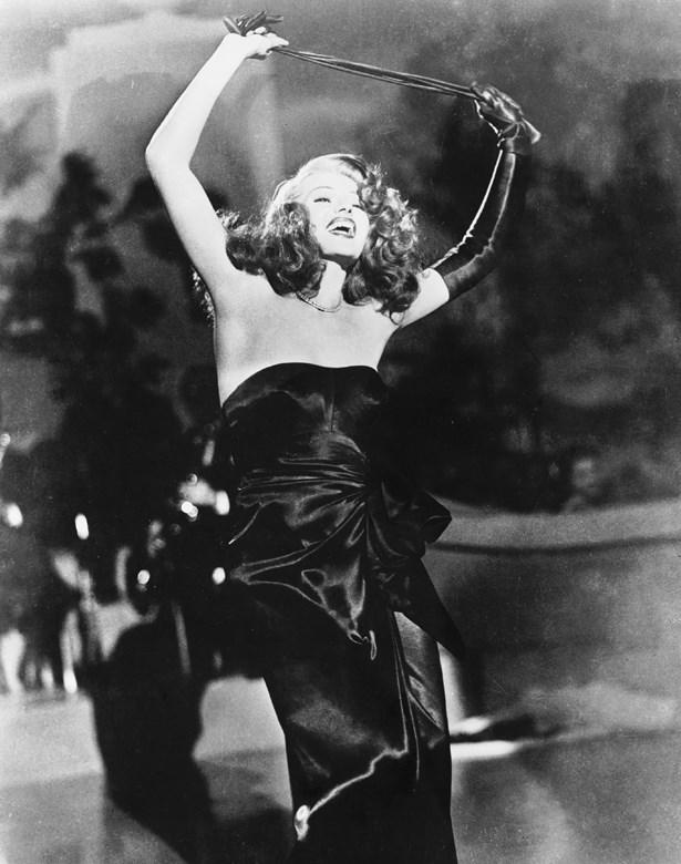 Gilda, 1946.