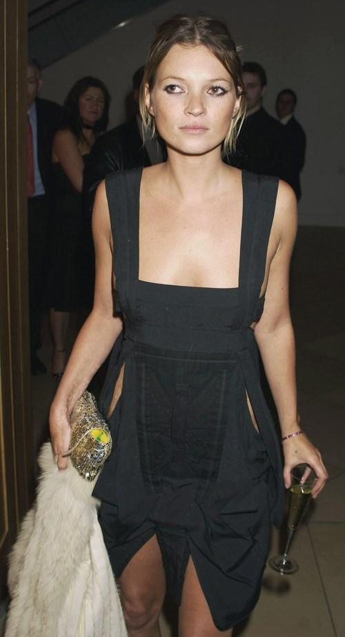Kate Moss, 2002.