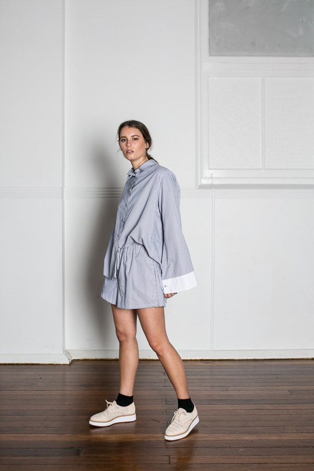 "<p> <a href=""https://www.nicemartin.com/"">Nice Martin</a><p> <p> If Lara Worthington is your style inspiration prepare to go a little overboard at Nice Martin. The crisp, masculine shapes pay homage to your inner tomboy while the sports luxe ethos means each piece oozes 'it girl' vibes."