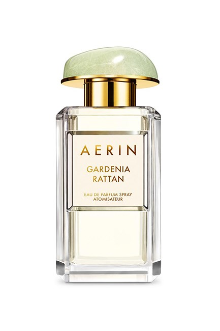 "<strong>For The Garden Wedding: </strong> <br><br>Built around gardenia, tuberose and tiare Tahiti, this scent is basically summer in a bottle. Guaranteed to always put a smile on your face and transport you back to your favourite day. <br><br>Gardenia Rattan EDP, $175 for 50ml, <a href=""http://www.esteelauder.com.au/product/11989/28450/product-catalog/aerin/aerin-fragrance/gardenia-rattan"">AERIN</a>"