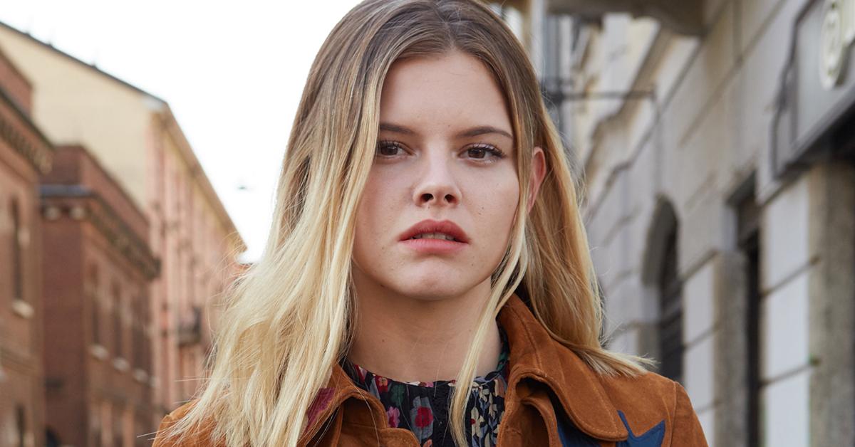 Australia 39 s next top model 2016 interview daisy davies elle for Www elle com au