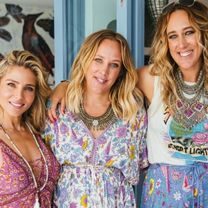 elsa pataky lizzy abegg isabella pennefather spell and the gypsy collective