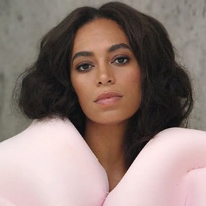 Solange Knowles a Seat at the Table