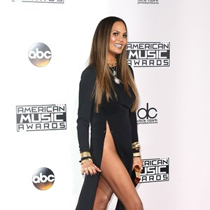 Chrissy Teigen fashion
