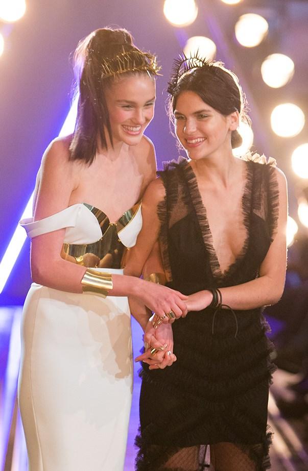 Australia's Next Top Model 2016 Aleyna Sabine