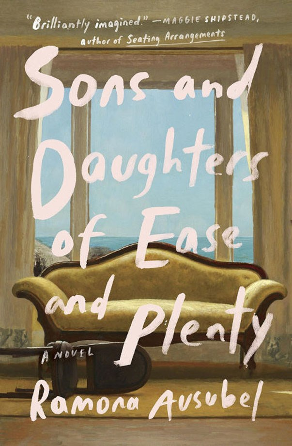 """<strong>Cancer: Sons and Daughters of Ease and Plenty</strong> <em>Author: Ramona Ausubel</em> <br><br> If you loved reading The Nest earlier this year (and who are we kidding, you totally did), you won't be able to put down this equally scintillating beach read. As someone who, ahem, knows how to hold a grudge, you know it's fitting that this story revolves around family—because no one holds grudges against each other like family. It follows a wealthy group of five summering on Martha's Vineyard in the 1970s, right as they learn that their trust fund—and sole source of income—has dried up. The plot is removed enough from your own reality to keep things light and entertaining (#richpeopleproblems like whoa), but the emotional motivation behind each character's decision-making channels how in touch you are with your own emotions—and you love it. Buy it <a href=""""http://www.bookdepository.com/Sons-and-Daughters-of-Ease-and-Plenty/9781594634888"""">here</a>."""