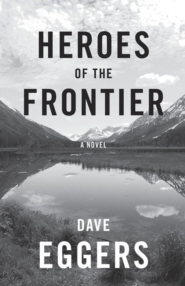 """<strong>Leo: Heroes of the Frontier</strong> <em>Author: Dave Eggers</em> <br><br> If there's one thing you love about summer, it's the ability to get outdoors and explore. Which makes the setting of this novel perfect for you. Josie has just divorced her husband and ruined her dental career, so she packs her kids into a rattling RV nicknamed Chateau, and adventures off into Alaska for one wild ride. She'll have to get creative to make it through the icy col rivers, dark forests, and the seemingly never-ending wildfires, but if she's a Leo like you, there's no need to worry—she's got this. Buy it <a href=""""http://www.bookdepository.com/Heroes-of-the-Frontier/9780241289945"""">here</a>."""