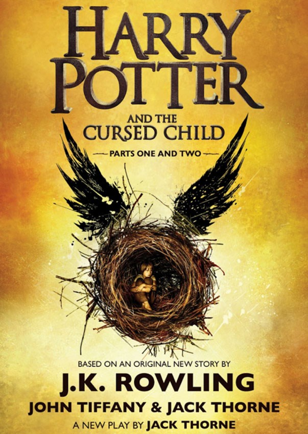 """<strong>Libra: Harry Potter and the Cursed Child: Parts I &II</strong> <em>Author: J.K. Rowling</em> <br><br> Okay, everyone is going to love this book given that it's, ya know, Harry Potter. But you'll appreciate it a bit more than others. As a Libra, you tend to put others ahead of yourself often, so you'll identify with Harry now that he's an overworked employee of the Ministry of Magic, a husband, and a father of three school-aged children (meaning there's, oh, zero downtime). <br><br> You'll also connect with Harry's youngest son, Albus, who's struggling with the weight of a family legacy he never wanted. As someone who always values fairness (your sign is represented by scales), you understand where he's coming from—it's important to be able to choose your own future—and will enjoy following both his and Harry's journey as they learn that, sometimes, darkness arises where you least expect it. But it <a href=""""http://www.bookdepository.com/Harry-Potter-and-the-Cursed-Child---Parts-I---II/9780751565355"""">here</a>."""