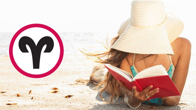 These are the books you should be reading this summer based on your zodiac sign...