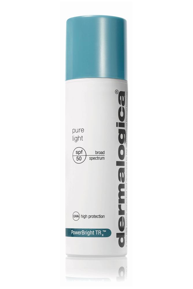 Dermalogica Pure Light Spf50 Elle