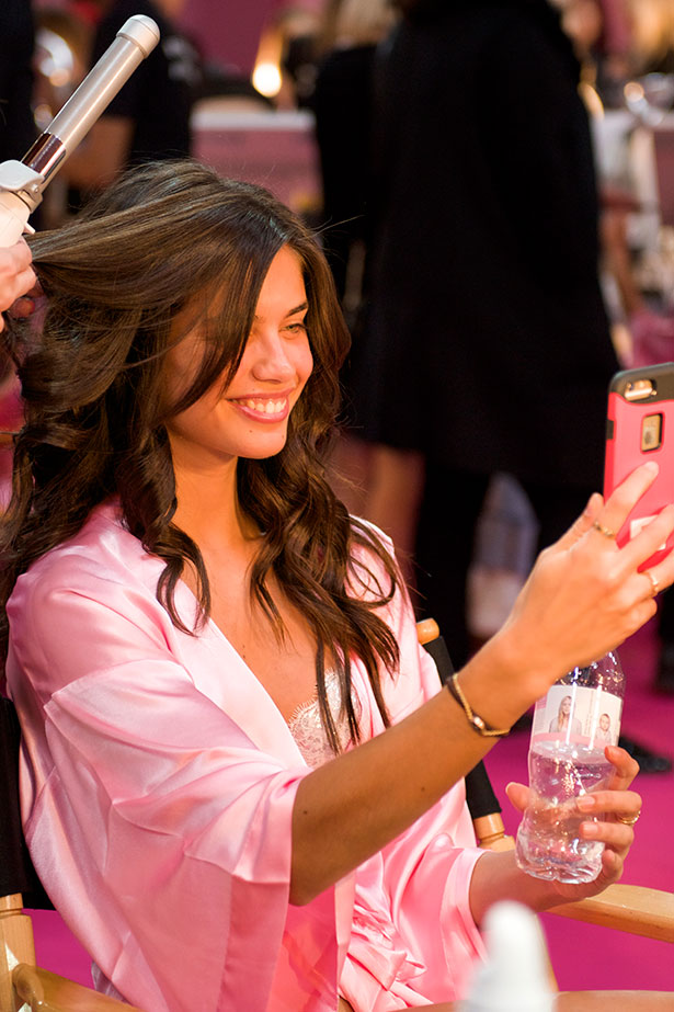 8 Hair Hacks From Victorias Secret Hair Stylist