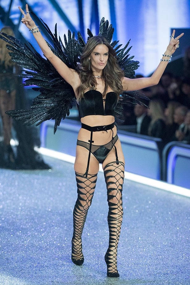 <strong>2. Alessandra Ambrosio </strong> $60 million.