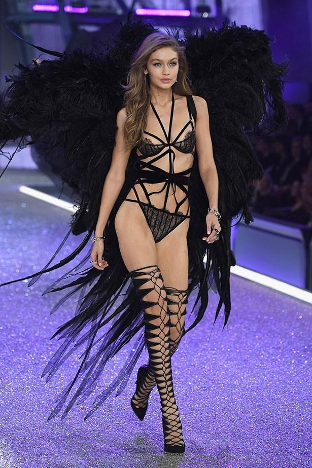 <strong>6. Gigi Hadid </strong> $13 million.