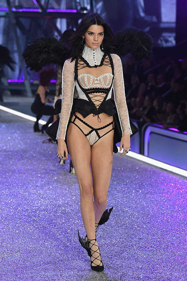 <strong>4. Kendall Jenner </strong> $18 million.