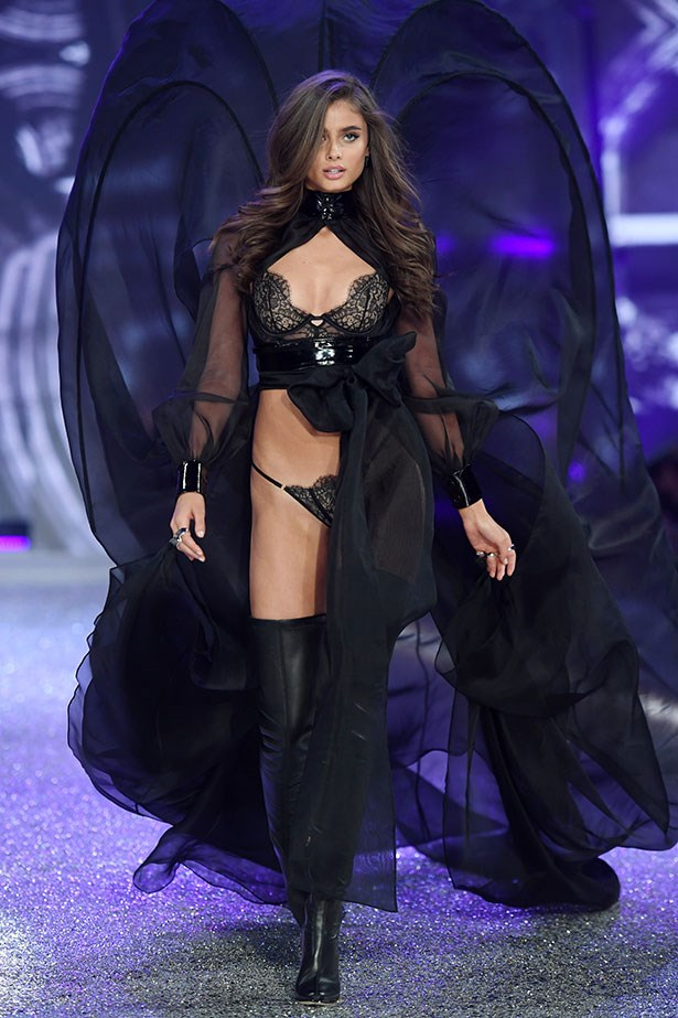 <strong>8. Taylor Hill</strong> $6 million.