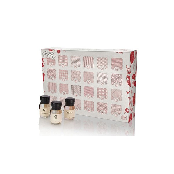 "<strong>Alcoholic Advent Calendars</strong> <br><br> If you want to space out your alcohol consumption over the festive season, an alcoholic advent calendar is definitely for you. Right now there are quite a few on the market, ranging from wine, spirits and even beer. These gin and whisky calendars from the <a href=""http://www.ginfoundry.com/ginvent/"">Gin Foundry</a> and <a href=""https://carwyncellars.com.au/products/2016-australian-gin-advent-calendar"">Carwyn Cellars</a> are our pick. <br><br> <a href=""https://www.amazon.co.uk/Drinks-Dram-Ginvent-Calendar-2016/dp/B01LF934IE/ref=sr_tnr_p_1_grocery_1_a_it?ie=UTF8&qid=1474633851&sr=8-1&keywords=ginvent+calendar"">Gin Foundry</a>, $212 and <a href=""https://carwyncellars.com.au/products/2016-australian-gin-advent-calendar"">Carwyn Cellars</a>, $220"