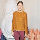 This Is The One Retro Styling Trick Olivia Palermo Swears By image