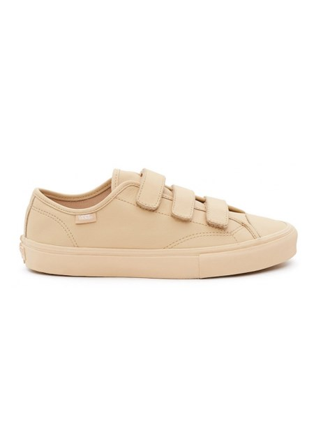"<p>VT Prison Issue LX Sneaker, approx. $165, <a href=""https://www.openingceremony.com/mens/vans-for-opening-ceremony/vt-prison-issue-lx-sneaker-ST94429.html"" target=""_blank"">Vans for Opening Ceremony</a>."