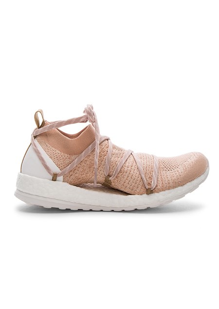 "<p>Women Adidas by Stella McCartney Pureboost X, $250, <a href=""http://www.adidas.com.au/pureboost-x/AQ3710.html"" target=""_blank"">Adidas</a>."