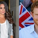 Prince Harry Popped Over To Canada To Visit Meghan Markle image