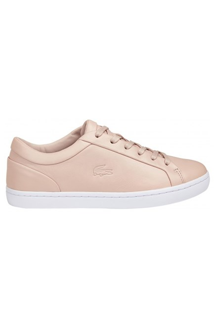 "<p>Straightset 316 Sneakers, $199.95, <a href=""http://www.theiconic.com.au/straightset-316-1-399765.html"" target=""_blank"">Lacoste at The Iconic</a>."