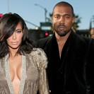 Apparently Kim Kardashian Wants A Divorce From Kanye West image