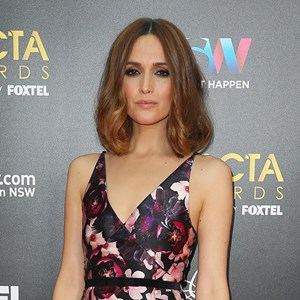Rose Byrne 2016 AACTA Awards