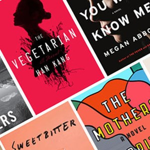 33 Best Books of 2016