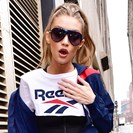 Gigi Hadid Is The Queen Of Athleisure image