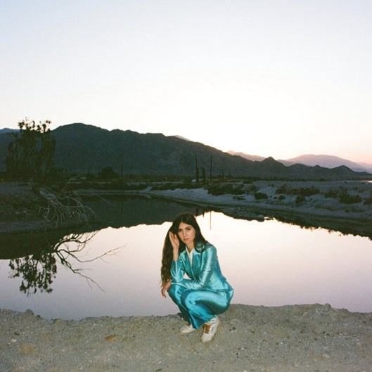 "<a href=""https://www.youtube.com/watch?v=Ics8IKLLb1o""><strong>""Do You Need My Love,"" Weyes Blood</strong></a> <br><br> Natalie Mering, better known by her musical moniker Weyes Blood, crafts music that sounds almost out of time. Her latest, ""Do You Need My Love,"" from her forthcoming album<em> Front Row Seat to Earth</em>, is a '60s-leaning throwback bursting with cinematic harmonies, a lysergic, dream-like melody, and vocals that sound like they were dug up from '70s-era Laurel Canyon and Downey, when the likes of Joni Mitchell and the Carpenters roamed, respectively."
