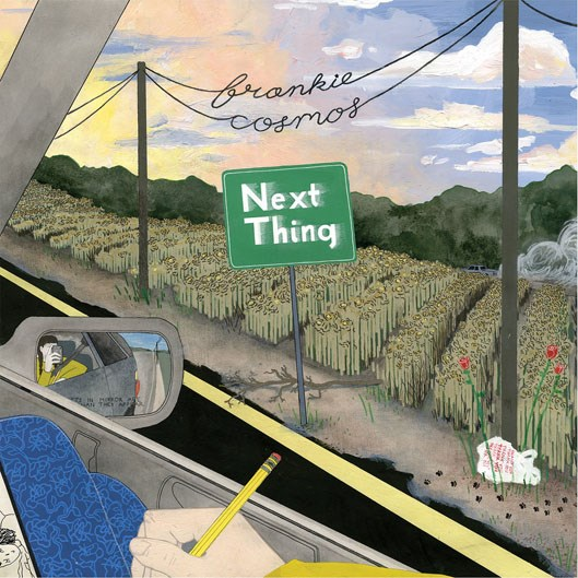 "<a href=""https://www.youtube.com/watch?v=ZhPgds3OzDE""><strong>""Fool,"" Frankie Cosmos</strong></a> <br><br> Frankie Cosmos's great talent lies in spinning fully realised tales featuring characters made sentient—and often in under a minute and a half. On the great poignant lo-fi pop tune ""Fool,"" from her recent album <em>Next Thing</em>, she berates someone who left her waiting and feeling like a fool, when all she wanted to do was ""talk on darker days, with our boots kicked off."""