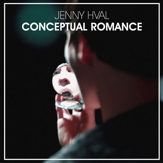 "<a href=""https://www.youtube.com/watch?v=7CyUsST0JOU""><strong>""Conceptual Romance,"" Jenny Hval</strong></a> <br><br> The Norwegian avant-garde artist Jenny Hval is soon to release the visceral <em>Blood Bitch</em>, a conceptual album probing the implications of blood, from the menstrual to the life force of vampires. Ahead of that, she's released the gossamer ""Conceptual Romance."" It pulses with an electronic undercurrent, but it's anchored by Hval's evocative voice, drawing you closer with poetic musings on combined failures, heartbreak, and abstract romanticism."
