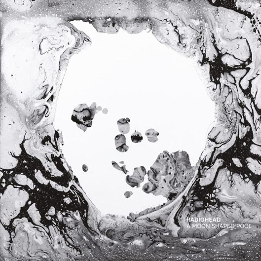"<a href=""https://soundcloud.com/radiohead/the-numbers""><strong>'The Numbers,"" Radiohead</strong></a> <br><br> Alt-rock deities Radiohead teased their latest album, <em>A Moon Shaped Pool</em>, with a series of characteristically cryptic clues. The anxieties of the modern world make themselves plain on this album (as in much of Radiohead's past music), but on the piano-driven ""The Numbers,"" Thom Yorke offers a kind of consolation, even in our frightening world: ""People have this power,"" he sings. ""The numbers don't decide."""