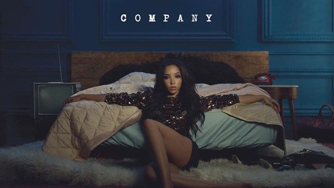 "<a href=""https://www.youtube.com/watch?v=Qp-PPYPdK5k""><strong>""Company,"" Tinashe</strong></a> <br><br> It's been an emotional rollercoaster staying up to date with Tinashe this year, as she keeps pushing back the release date for her forthcoming album <em>Joyride</em>. Maybe—we hope—it'll be out before 2017? Luckily, she released the 8-bit-infused no-commitment jam ""Company,"" which is a banger from start to finish."