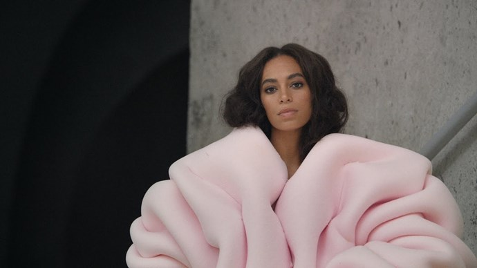 "<a href=""https://www.youtube.com/watch?v=S0qrinhNnOM""><strong>""Cranes in the Sky,"" Solange</strong></a> <br><br> Leave it to the Knowles sisters to release two of the best albums of year: <em>Lemonade </em>and <em>A Seat at the Table</em>. Solange's stunning ""Cranes in the Sky,"" a cut from the latter, is a poignant account of trying to find solace despite attempts to ""drink it away,"" ""dance it away,"" or solve it with retail therapy or work. The song, drifting along with Raphael Saadiq's fluttering bassline, is at once a pained confession and a hope-filled hymn: the sound of a woman resolved to right things with herself once and for all."