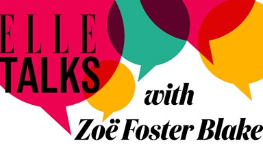 Listen To ELLE Australia's First Ever Podcast With Justine Cullen And Zoë Foster Blake