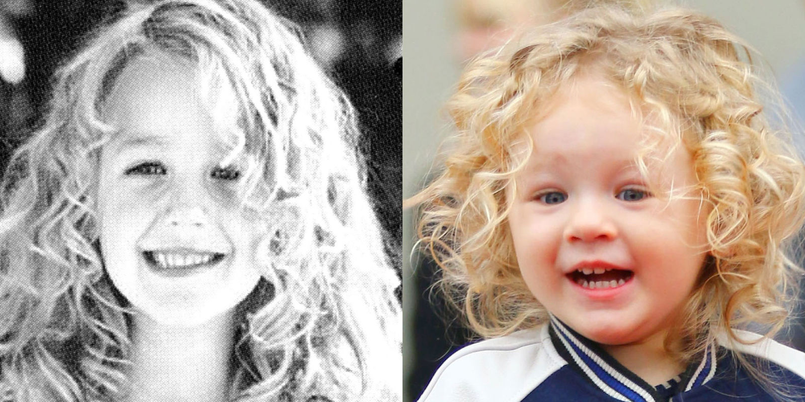 Blake Lively S Daughter Looks Just Like Her As A Child Elle