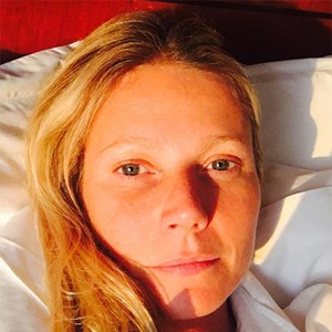 Gwyneth Paltrow Clean Sleeping