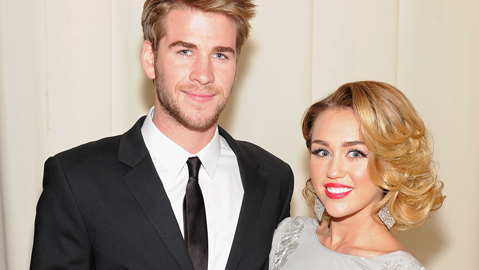 Miley Cyrus celebrates early Christmas with Liam Hemsworth